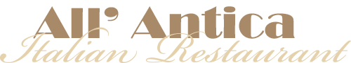 All'Antica Italian Restaurant